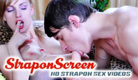 straponscreen.com