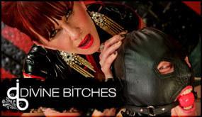 divinebitches.com