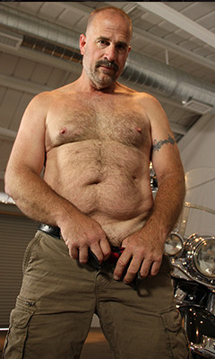 Clint Taylor Gay Porn