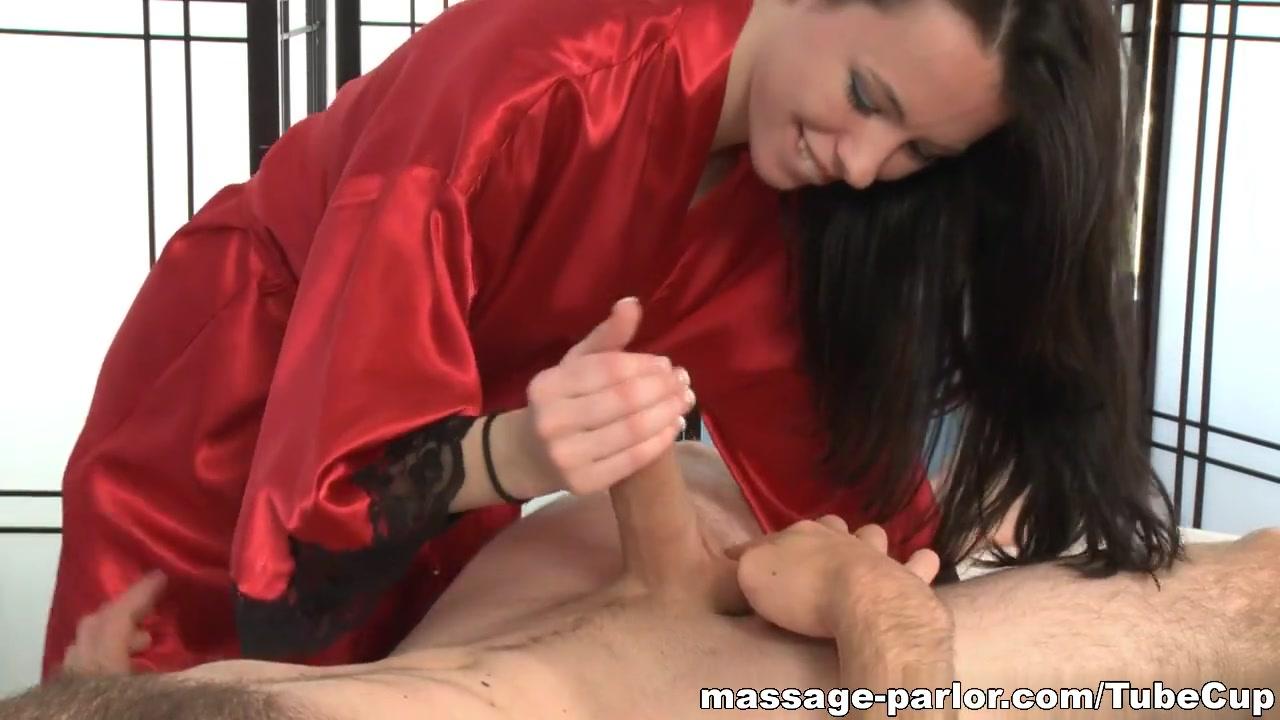 Bbc massage fin heureuse