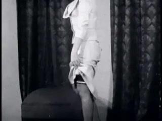 Vintage Stocking Afresh