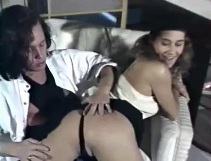 sex store bryster smæk i numsen