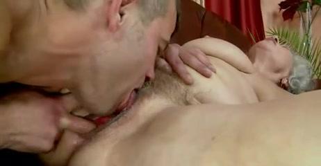 fella licks aged love tunnel (compilation)
