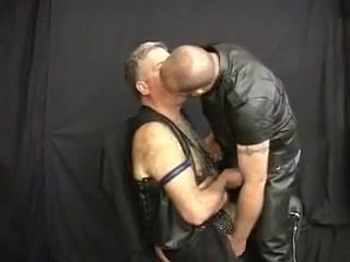 Leather Bears - W Clint Taylor &amp Glenn Bear