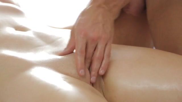 2Эротический массаж неожиданный