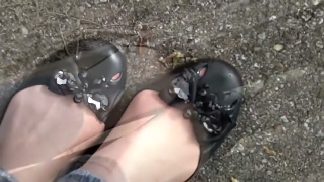 New black jellies