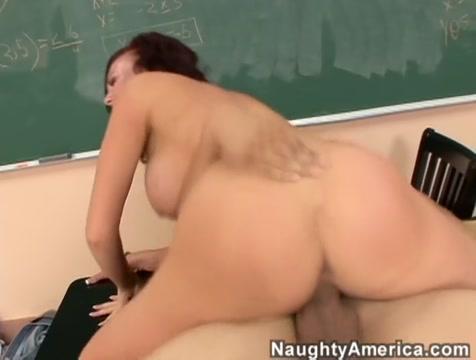 порно учительница французского