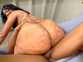 Incredible Big Butt scene with BBW,Black and Ebony scenes