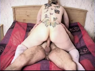 Hot French BDSM sex with a lovely horny mature babe