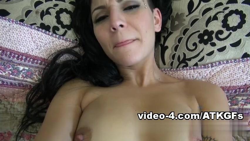 ATKGirlfriends video: virtual date with Aimee Black part 3