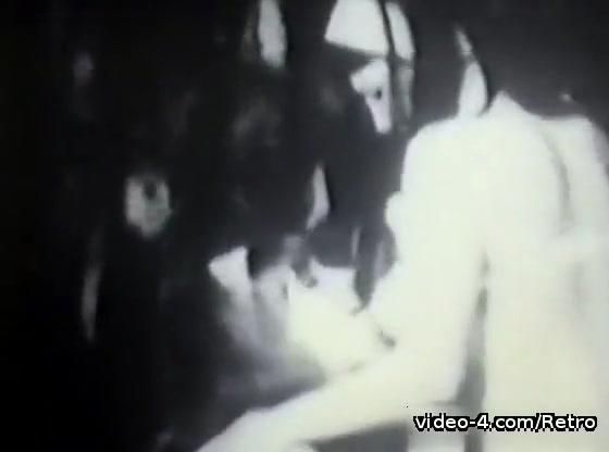 Retro Porn Archive Video: Golden Age Erotica 04 01