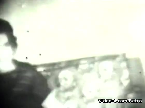 Retro Porn Archive Video: Golden Age Erotica 01 06