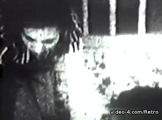 Retro Porn Archive Video: Golden Age Erotica 07 04