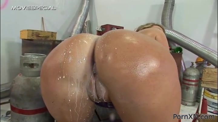 FilthyAndFisting video: Fisting LesbianMilf
