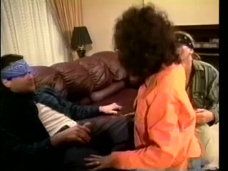Young Big Tit Black Kira gets Hairy Cunt Filled