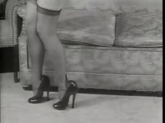 Betty Page, Thraldom Queen