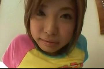 Baby Doll Rina Shibuya 3