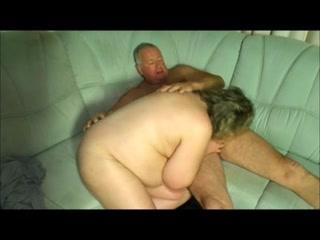Fat German Mature XXX