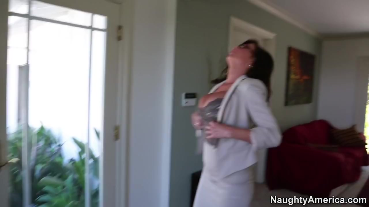 veronica avluv & bill bailey in my first sex teacher