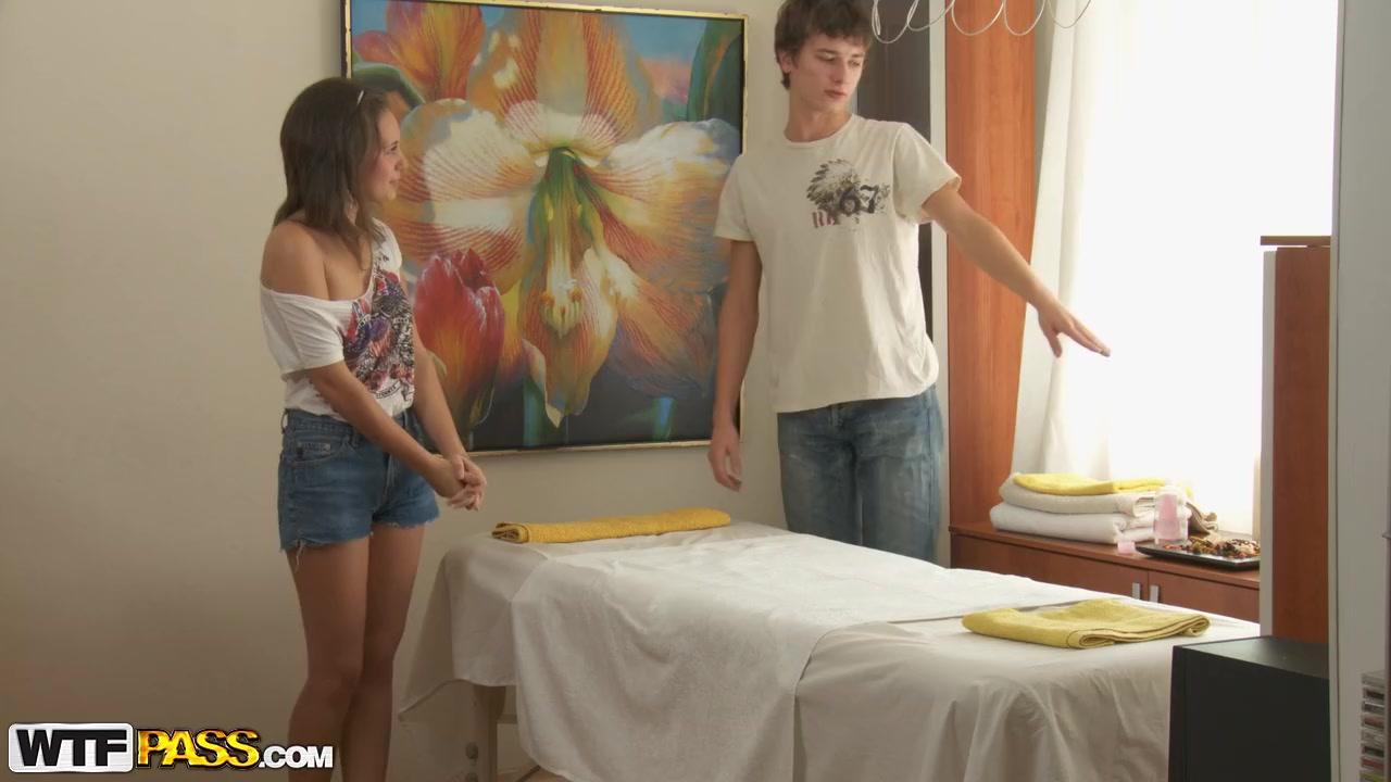 bella ragazza scopata video massaggio integrale