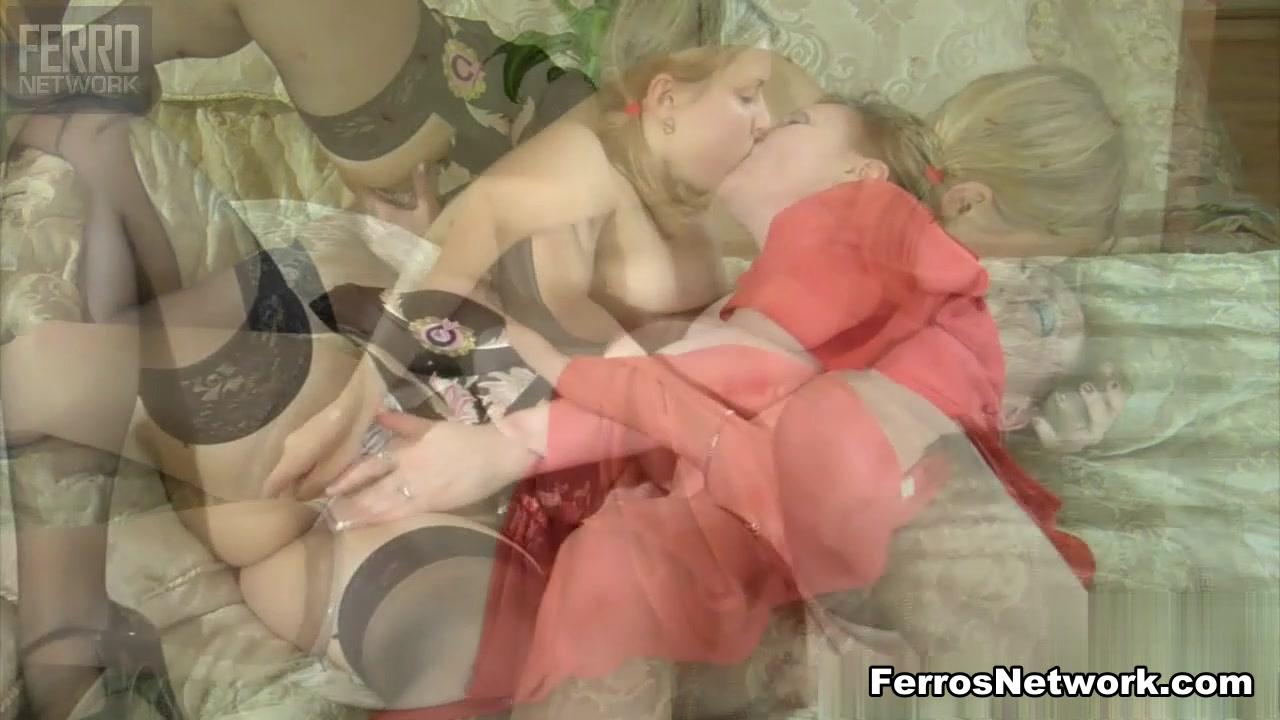 KissMatures Movie: Viola D and Megan