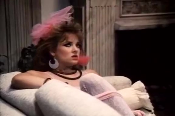 Melissa Melendez, Jerry Butler in one of the best classic porn films of 1980s