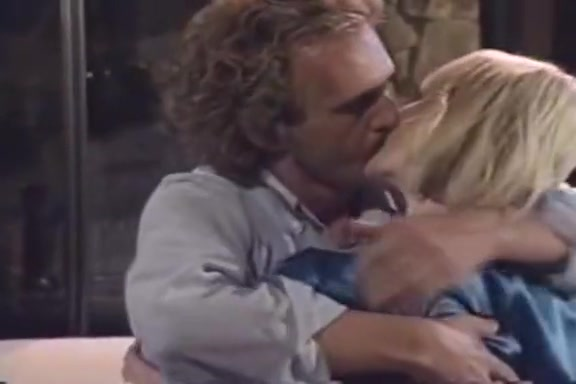 Alicyn Sterling, Joey Silvera in classic erotica from the golden age of porn