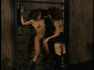 Old school Janet jacme bdsm