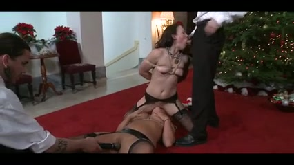 Hot Slave Kait Snow