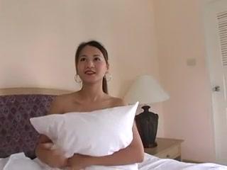Amateur Shy Asian Creampie