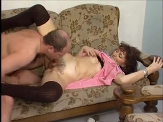 German Mature XXX