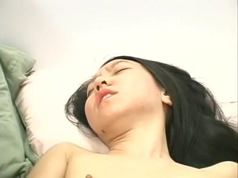 Crazy pornstar in horny lesbian, asian porn scene