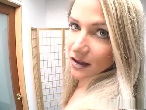 Incredible pornstar Kaitlyn Ashley in amazing mature, blonde porn scene