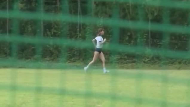 Best Japanese girl Tsukasa Aoi in Incredible Showers, Girlfriend JAV movie